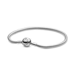 Pandora Moments Schlangen-Gliederarmband