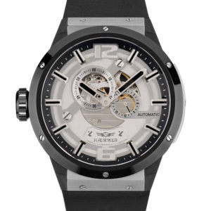 Evolution Genius Herrenuhr