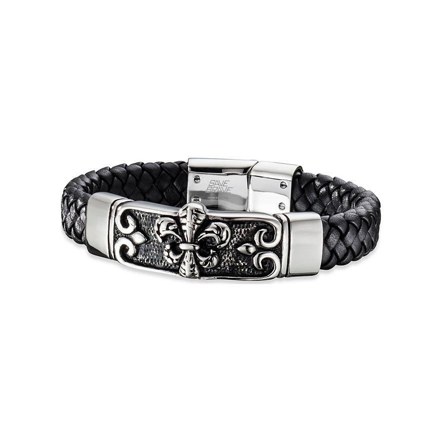 Armband Zulu Save Brave